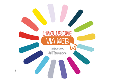 inclusione via web