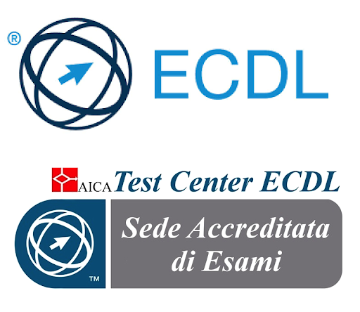 ECDL - AICA Test Center -  Sede Accreditata di Esami